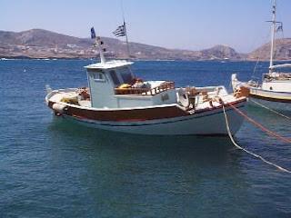 Βύθιση Α/Κ σκάφους στην Κάλυμνο - e-Nautilia.gr | Το Ελληνικό Portal για την Ναυτιλία. Τελευταία νέα, άρθρα, Οπτικοακουστικό Υλικό
