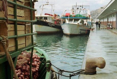 Bύθιση του Ε/Π-Α/Κ «ΔΥΟ ΑΔΕΡΦΙΑ» στην Πάτρα - e-Nautilia.gr | Το Ελληνικό Portal για την Ναυτιλία. Τελευταία νέα, άρθρα, Οπτικοακουστικό Υλικό