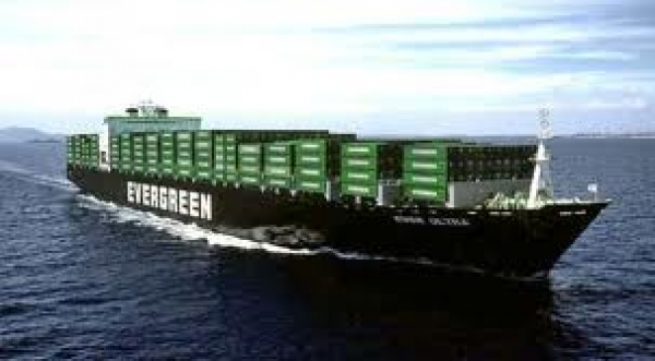 Cosco – Zim – Evergreen βελτιώνουν το ASE Service - e-Nautilia.gr | Το Ελληνικό Portal για την Ναυτιλία. Τελευταία νέα, άρθρα, Οπτικοακουστικό Υλικό