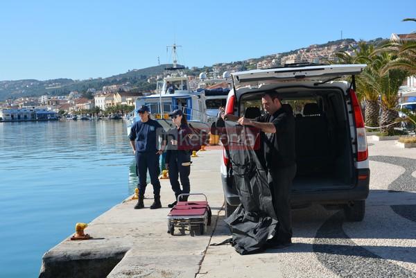 Ανεύρεση πτώματος στο λιμάνι του Αργοστολίου - e-Nautilia.gr | Το Ελληνικό Portal για την Ναυτιλία. Τελευταία νέα, άρθρα, Οπτικοακουστικό Υλικό