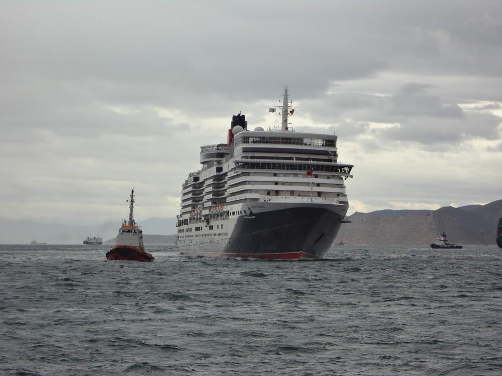 Εξετάζεται μείωση συνθέσεων κατά 50% και στα κρουαζιερόπλοια - e-Nautilia.gr | Το Ελληνικό Portal για την Ναυτιλία. Τελευταία νέα, άρθρα, Οπτικοακουστικό Υλικό