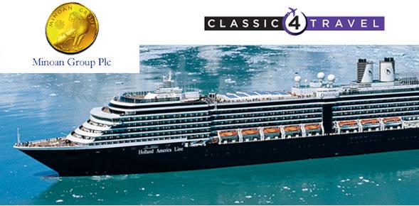 Η Minoan Group εξαγόρασε τη Classic Travel - e-Nautilia.gr | Το Ελληνικό Portal για την Ναυτιλία. Τελευταία νέα, άρθρα, Οπτικοακουστικό Υλικό