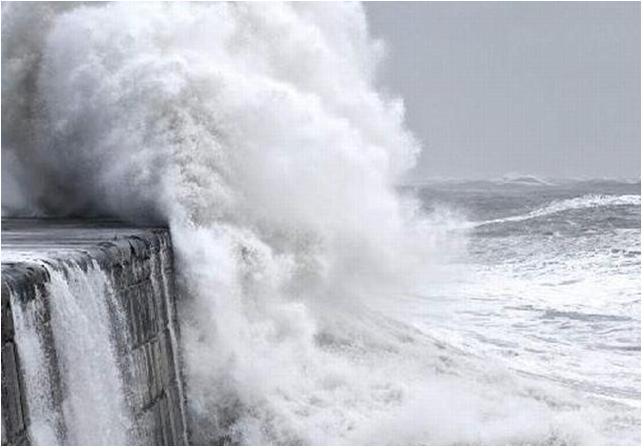 Χαλάει ο καιρός από τις βραδινές ώρες! Ισχυροί άνεμοι και σκόνη - e-Nautilia.gr | Το Ελληνικό Portal για την Ναυτιλία. Τελευταία νέα, άρθρα, Οπτικοακουστικό Υλικό