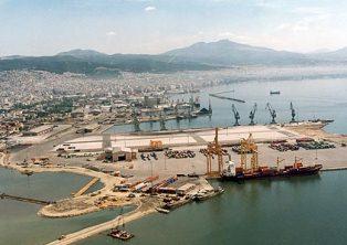 Μπουτάρης: Όχι στην πώληση του ΟΛΘ - e-Nautilia.gr | Το Ελληνικό Portal για την Ναυτιλία. Τελευταία νέα, άρθρα, Οπτικοακουστικό Υλικό