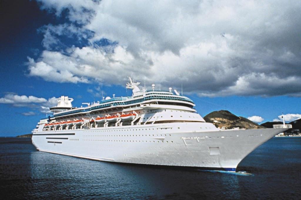 H Royal Caribbean International αποκαλύπτει την πρωτοποριακή κατηγορία κρουαζιερόπλοιων QUANTUM - e-Nautilia.gr | Το Ελληνικό Portal για την Ναυτιλία. Τελευταία νέα, άρθρα, Οπτικοακουστικό Υλικό