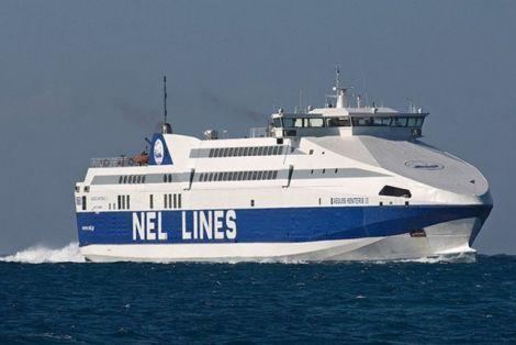 ΝΕΛ: Αποχώρησε ο προϊστάμενος οικονομικών υπηρεσιών - e-Nautilia.gr | Το Ελληνικό Portal για την Ναυτιλία. Τελευταία νέα, άρθρα, Οπτικοακουστικό Υλικό