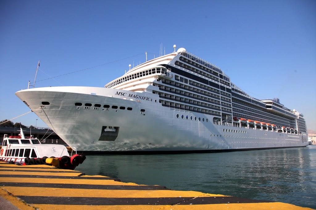 ΟΛΠ: Πλατφόρμα ελέγχου για το λιμάνι της κρουαζιέρας - e-Nautilia.gr   Το Ελληνικό Portal για την Ναυτιλία. Τελευταία νέα, άρθρα, Οπτικοακουστικό Υλικό