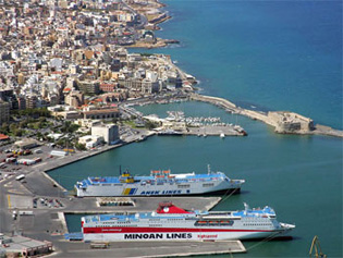 Προσπάθεια ενίσχυσης υποδομών του ΟΛΗ - e-Nautilia.gr | Το Ελληνικό Portal για την Ναυτιλία. Τελευταία νέα, άρθρα, Οπτικοακουστικό Υλικό