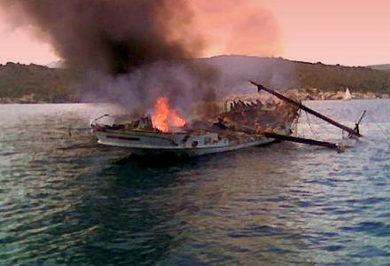 Πυρκαγιά στο Ι/Φ «THE LOVE CHILD» - e-Nautilia.gr | Το Ελληνικό Portal για την Ναυτιλία. Τελευταία νέα, άρθρα, Οπτικοακουστικό Υλικό