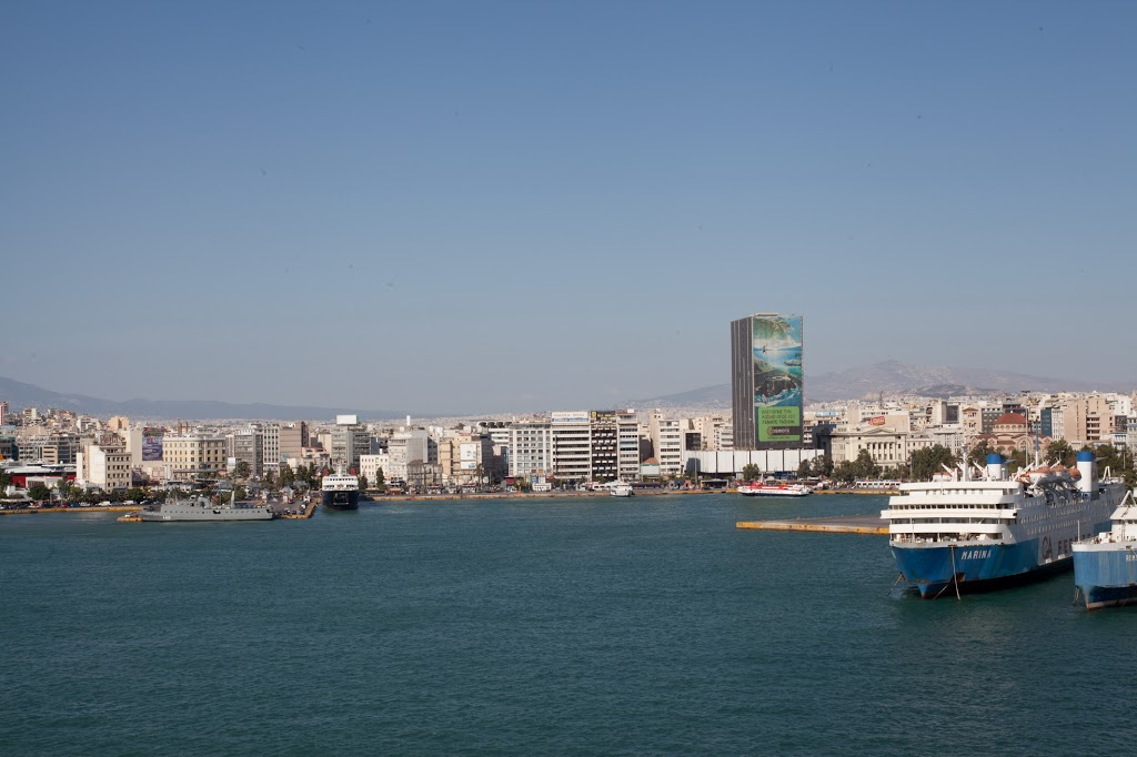 Σε Ρότερνταμ της Νότιας Ευρώπης θα εξελιχθεί το λιμάνι του Πειραιά - e-Nautilia.gr | Το Ελληνικό Portal για την Ναυτιλία. Τελευταία νέα, άρθρα, Οπτικοακουστικό Υλικό