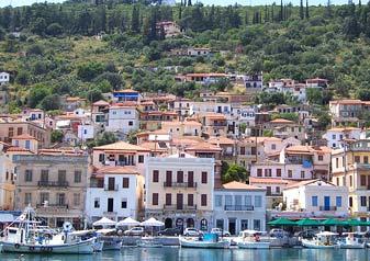 Στις 17 Απριλίου φθάνει το πρώτο κρουαζιερόπλοιο στο Γύθειο - e-Nautilia.gr | Το Ελληνικό Portal για την Ναυτιλία. Τελευταία νέα, άρθρα, Οπτικοακουστικό Υλικό