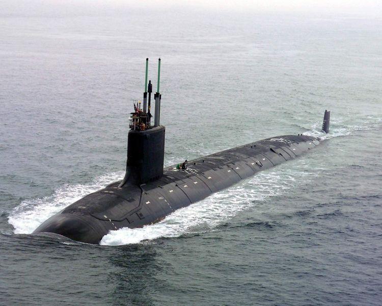 Στον Ειρηνικό μετακινούνται δυνάμεις των ΗΠΑ - e-Nautilia.gr   Το Ελληνικό Portal για την Ναυτιλία. Τελευταία νέα, άρθρα, Οπτικοακουστικό Υλικό