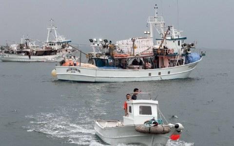 Σύγκρουση αλιευτικών σκαφών στην Κάλυμνο - e-Nautilia.gr | Το Ελληνικό Portal για την Ναυτιλία. Τελευταία νέα, άρθρα, Οπτικοακουστικό Υλικό