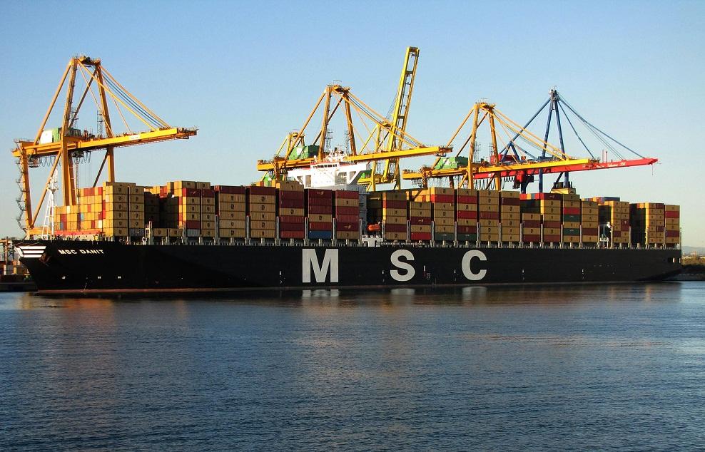 ΟΛΠ: Τα σχέδια με τη MSC ταράσσουν τα νερά του Πειραιά - e-Nautilia.gr | Το Ελληνικό Portal για την Ναυτιλία. Τελευταία νέα, άρθρα, Οπτικοακουστικό Υλικό