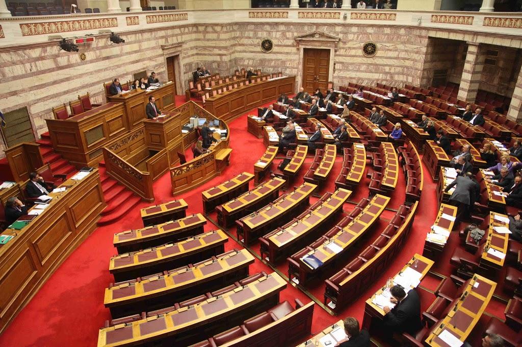 Τροπολογίες- τορπίλη για το δικαίωμα των ναυτεργατών στην απεργία από ΝΔ – ΠΑΣΟΚ - e-Nautilia.gr | Το Ελληνικό Portal για την Ναυτιλία. Τελευταία νέα, άρθρα, Οπτικοακουστικό Υλικό