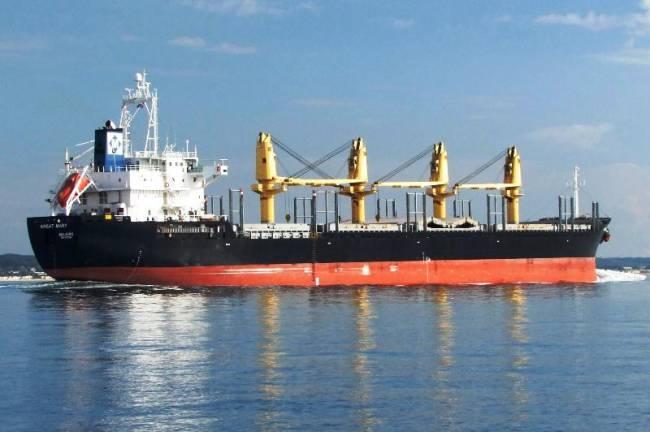 Θανάσιμος τραυματισμός ναυτικού στο «GREAT MARY» - e-Nautilia.gr | Το Ελληνικό Portal για την Ναυτιλία. Τελευταία νέα, άρθρα, Οπτικοακουστικό Υλικό