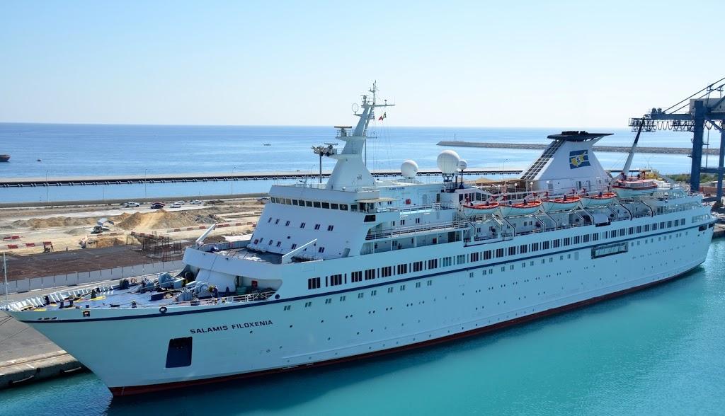 Τραυματισμός ναυτικού στο Ε/Γ «SALAMIS FILOXENIA» - e-Nautilia.gr | Το Ελληνικό Portal για την Ναυτιλία. Τελευταία νέα, άρθρα, Οπτικοακουστικό Υλικό