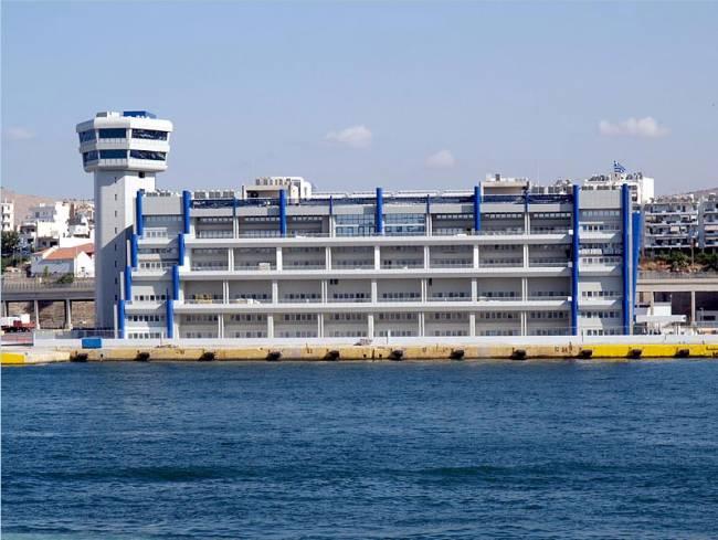 ΥΝΑ: Αδειάζει εν όψει άφιξης του Αν. Σαμαρά - e-Nautilia.gr | Το Ελληνικό Portal για την Ναυτιλία. Τελευταία νέα, άρθρα, Οπτικοακουστικό Υλικό