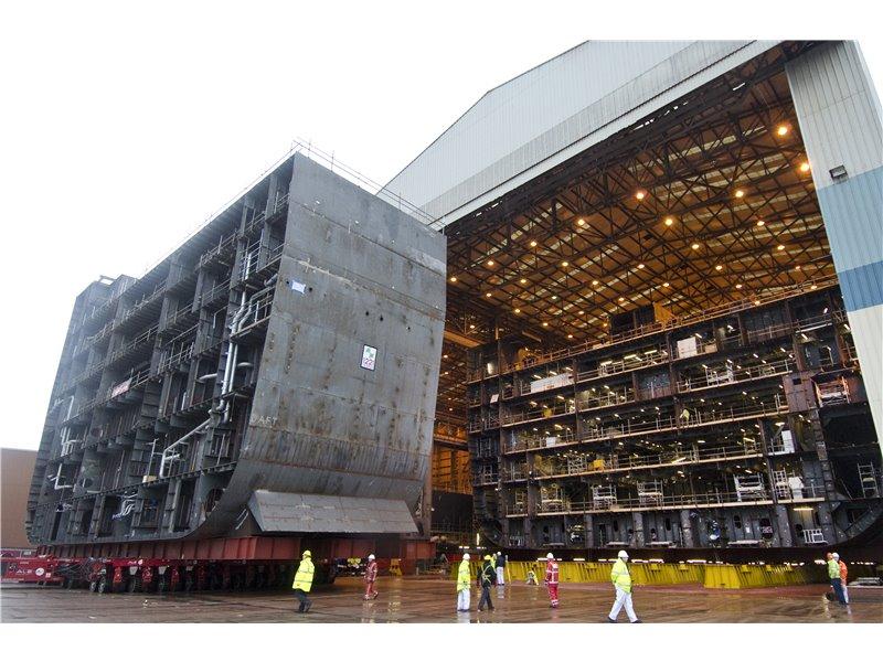 Φωτογραφία ημέρας – Shipyard - e-Nautilia.gr   Το Ελληνικό Portal για την Ναυτιλία. Τελευταία νέα, άρθρα, Οπτικοακουστικό Υλικό