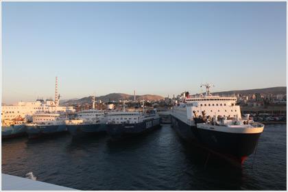 Ακτοπλοΐα: Λιγότερα τα μποφόρ της ύφεσης - e-Nautilia.gr | Το Ελληνικό Portal για την Ναυτιλία. Τελευταία νέα, άρθρα, Οπτικοακουστικό Υλικό