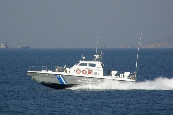 Aκυβέρνητο  Ε/Γ – Τ/Ρ σκάφος στην Κύμη - e-Nautilia.gr | Το Ελληνικό Portal για την Ναυτιλία. Τελευταία νέα, άρθρα, Οπτικοακουστικό Υλικό
