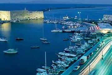 Aναβάθμιση στο λιμάνι του Ηρακλείου - e-Nautilia.gr   Το Ελληνικό Portal για την Ναυτιλία. Τελευταία νέα, άρθρα, Οπτικοακουστικό Υλικό