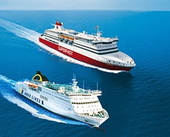 Ανανέωση συνεργασίας «ΑΝΕΚ – Superfast Ferries» έως το 2017 - e-Nautilia.gr | Το Ελληνικό Portal για την Ναυτιλία. Τελευταία νέα, άρθρα, Οπτικοακουστικό Υλικό