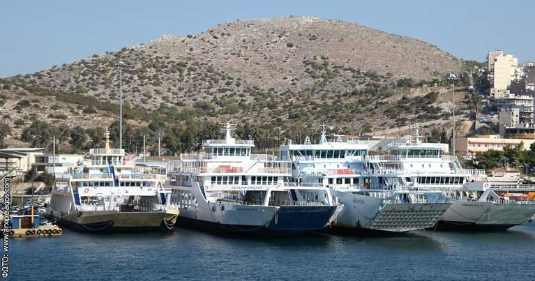 210 ναυτικοί απολύθηκαν! - e-Nautilia.gr | Το Ελληνικό Portal για την Ναυτιλία. Τελευταία νέα, άρθρα, Οπτικοακουστικό Υλικό