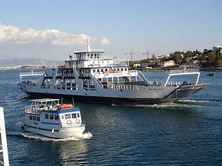Ασφαλιστική κάλυψη των ferry boats της Σαλαμίνας - e-Nautilia.gr | Το Ελληνικό Portal για την Ναυτιλία. Τελευταία νέα, άρθρα, Οπτικοακουστικό Υλικό