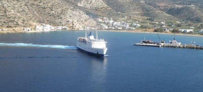 Ασυντήρητα πλοία στα νησιά - e-Nautilia.gr | Το Ελληνικό Portal για την Ναυτιλία. Τελευταία νέα, άρθρα, Οπτικοακουστικό Υλικό