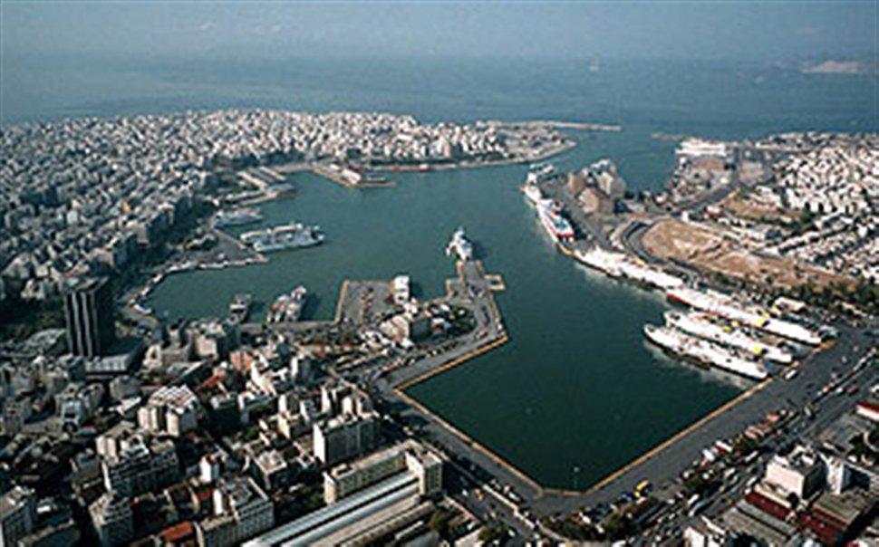 Αύξηση 24,69% στην τουριστική κίνηση του ΟΛΠ - e-Nautilia.gr | Το Ελληνικό Portal για την Ναυτιλία. Τελευταία νέα, άρθρα, Οπτικοακουστικό Υλικό