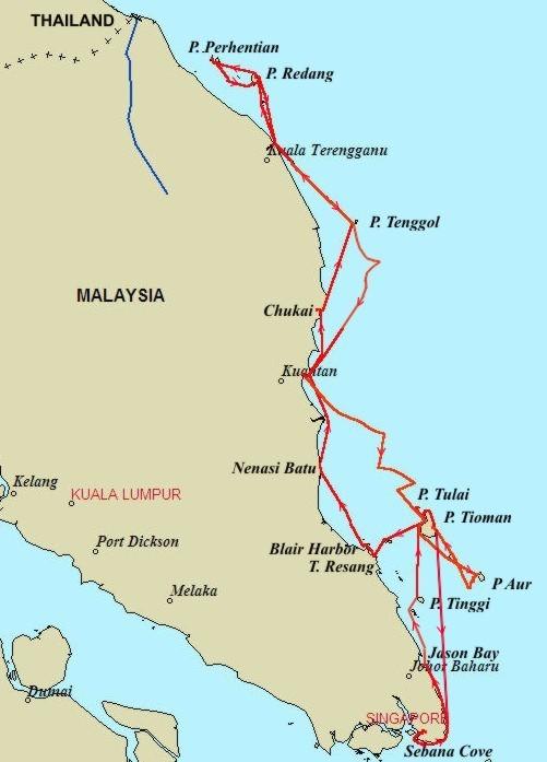 Βυθίστηκε οχηματαγωγό πλοίο στη Μαλαισία – Αγνοούνται 21 επιβάτες - e-Nautilia.gr | Το Ελληνικό Portal για την Ναυτιλία. Τελευταία νέα, άρθρα, Οπτικοακουστικό Υλικό