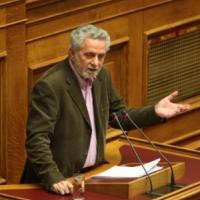 Θ. Δρίτσας: Στο 27% η ανεργία στη θάλασσα - e-Nautilia.gr | Το Ελληνικό Portal για την Ναυτιλία. Τελευταία νέα, άρθρα, Οπτικοακουστικό Υλικό