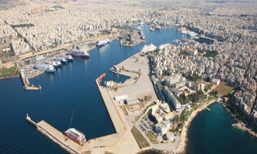 Εγκαινιάζεται την Δευτέρα ο νέος Επιβατικός Σταθμός του ΟΛΠ - e-Nautilia.gr   Το Ελληνικό Portal για την Ναυτιλία. Τελευταία νέα, άρθρα, Οπτικοακουστικό Υλικό