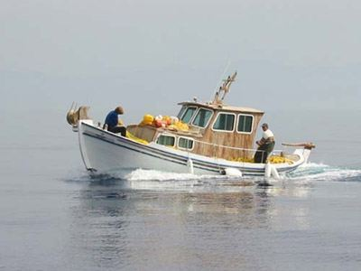 Εισροή υδάτων σε Α/Κ σκάφος στη Θήρα - e-Nautilia.gr | Το Ελληνικό Portal για την Ναυτιλία. Τελευταία νέα, άρθρα, Οπτικοακουστικό Υλικό