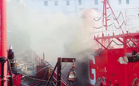Η δίκη για τη φονική έκρηξη στο «Friendship Gas» στο Πέραμα με τους οκτώ νεκρούς [φωτο] - e-Nautilia.gr | Το Ελληνικό Portal για την Ναυτιλία. Τελευταία νέα, άρθρα, Οπτικοακουστικό Υλικό