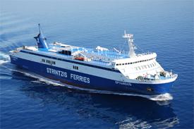Κυλλήνη: Ένα ακόμα πλοίο στη γραμμή - e-Nautilia.gr | Το Ελληνικό Portal για την Ναυτιλία. Τελευταία νέα, άρθρα, Οπτικοακουστικό Υλικό