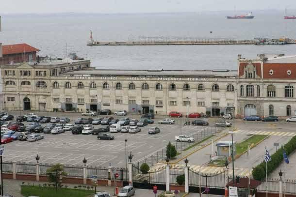 H «άγονη γραμμή» της Θεσσαλονίκης - e-Nautilia.gr | Το Ελληνικό Portal για την Ναυτιλία. Τελευταία νέα, άρθρα, Οπτικοακουστικό Υλικό
