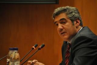 Μουσουρούλης: Εξετάζουμε την αυστηροποίηση του πλαισίου ποινών για τους λαθρέμπορους ναυτιλιακού καυσίμου - e-Nautilia.gr | Το Ελληνικό Portal για την Ναυτιλία. Τελευταία νέα, άρθρα, Οπτικοακουστικό Υλικό
