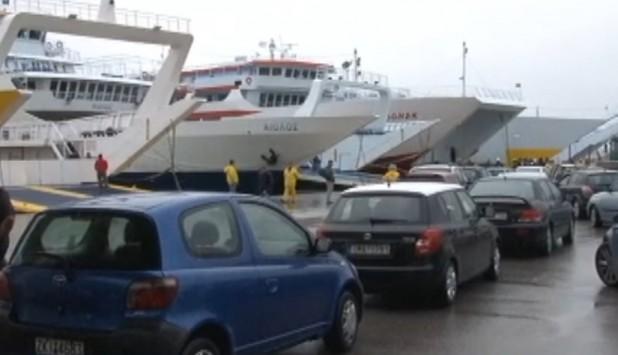 Μεγάλη ταλαιπωρία στα δρομολόγια για Σαλαμίνα - e-Nautilia.gr | Το Ελληνικό Portal για την Ναυτιλία. Τελευταία νέα, άρθρα, Οπτικοακουστικό Υλικό