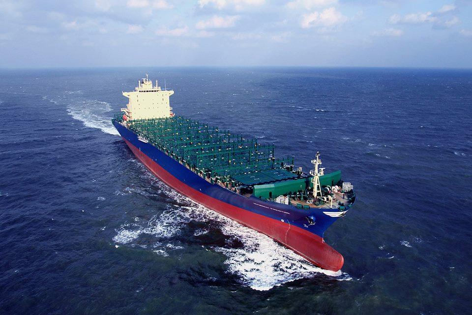 Μείωση 2,8% στα δάνεια της ελληνόκτητης ναυτιλίας - e-Nautilia.gr | Το Ελληνικό Portal για την Ναυτιλία. Τελευταία νέα, άρθρα, Οπτικοακουστικό Υλικό