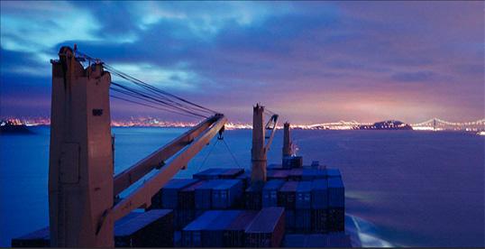 Φωτογραφία ημέρας – Nice view….. - e-Nautilia.gr | Το Ελληνικό Portal για την Ναυτιλία. Τελευταία νέα, άρθρα, Οπτικοακουστικό Υλικό