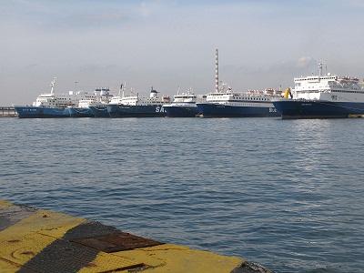 O ΥΝΑ ζήτησε ελέγχους σε πλοία από το Λιμενικό - e-Nautilia.gr | Το Ελληνικό Portal για την Ναυτιλία. Τελευταία νέα, άρθρα, Οπτικοακουστικό Υλικό
