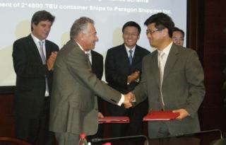 Paragon Shipping: Εξασφάλισε δάνειο 69 εκατ. δολ. από τους Κινέζους - e-Nautilia.gr | Το Ελληνικό Portal για την Ναυτιλία. Τελευταία νέα, άρθρα, Οπτικοακουστικό Υλικό