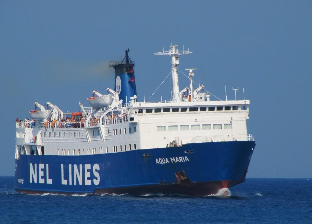 100 υπογραφές εν πλω για τη ΝΕΛ, στο Λιμεναρχείο Λαυρίου - e-Nautilia.gr   Το Ελληνικό Portal για την Ναυτιλία. Τελευταία νέα, άρθρα, Οπτικοακουστικό Υλικό