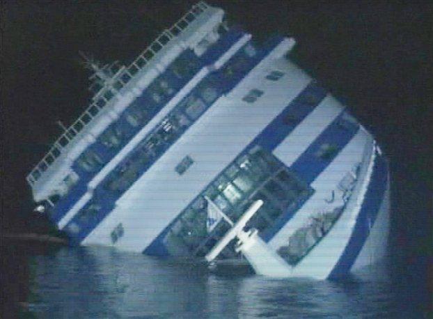 Ψήφισμα Δ.Σ. Θήρας για τις πρόσφατες δηλώσεις του κ. Μουσουρούλη σχετικά με το ναυάγιο του Sea Diamond - e-Nautilia.gr | Το Ελληνικό Portal για την Ναυτιλία. Τελευταία νέα, άρθρα, Οπτικοακουστικό Υλικό