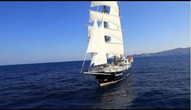 Το «Running on Waves» ξεκινά κρουαζιέρες με αφετηρία την Κω [φωτο] - e-Nautilia.gr | Το Ελληνικό Portal για την Ναυτιλία. Τελευταία νέα, άρθρα, Οπτικοακουστικό Υλικό