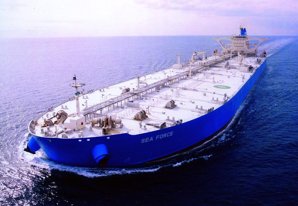 Φωτογραφία ημέρας – Monster ship! - e-Nautilia.gr | Το Ελληνικό Portal για την Ναυτιλία. Τελευταία νέα, άρθρα, Οπτικοακουστικό Υλικό