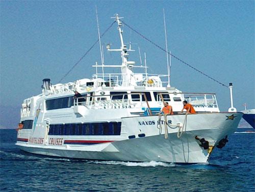 Ξέφραγο αμπέλι το λιμάνι της Νάουσας - e-Nautilia.gr | Το Ελληνικό Portal για την Ναυτιλία. Τελευταία νέα, άρθρα, Οπτικοακουστικό Υλικό