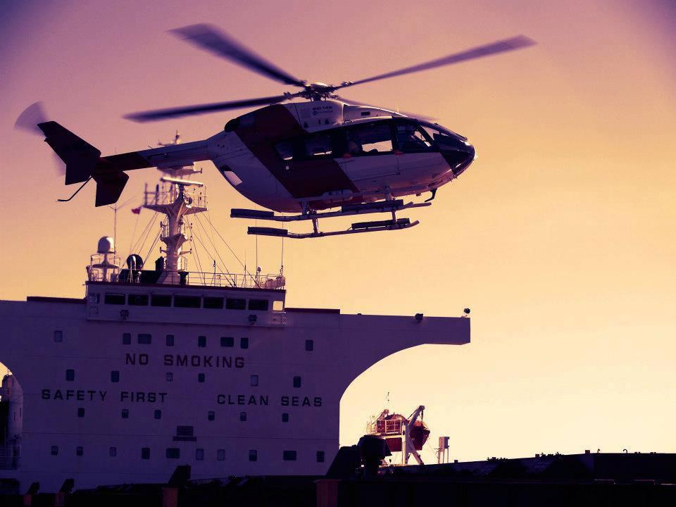 Φωτογραφία ημέρας – Pilot Landing - e-Nautilia.gr | Το Ελληνικό Portal για την Ναυτιλία. Τελευταία νέα, άρθρα, Οπτικοακουστικό Υλικό